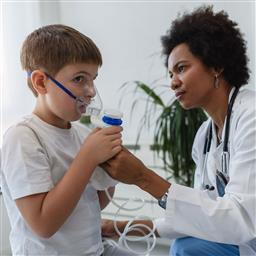 Environmental Management of Pediatric Asthma: Guidelines for Healthcare Providers